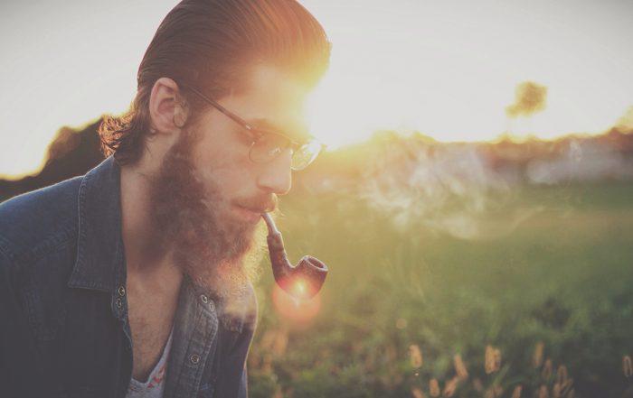 hipster o vintage