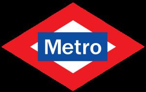 metro para contacto