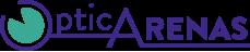 Optica Arenas Logo