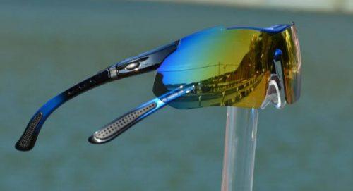 Varias gafas en una